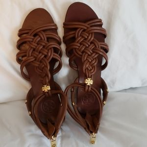 TORY Burch beautiful sandals